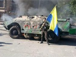 В Киеве будет образовано ведомство по защите и реабилитации силовиков в зоне АТО