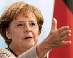 Недвижимость Германии: квартиру Ангелы Меркель можно снять в аренду