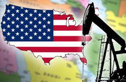 Добыча нефти в США выросла до 10 млн. бар. в день