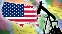 США резко нарастили экспорт нефти в 2017 году