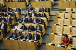 Госдума РФ повысила ставки акцизов алкоголя и бензина на 2014-2016 г.