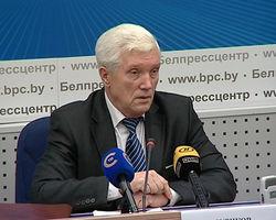 Российский посол А. Суриков