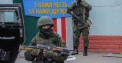 Украинских пограничников трижды атаковали за ночь – и чужие, и «свои»