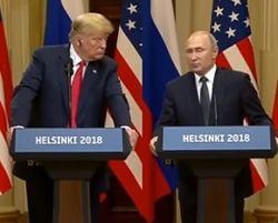 Трамп исключил встречу с Путиным, пока не освободит моряков ВМСУ