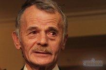 Джемилев сообщил, когда крымские татары проведут свой референдум