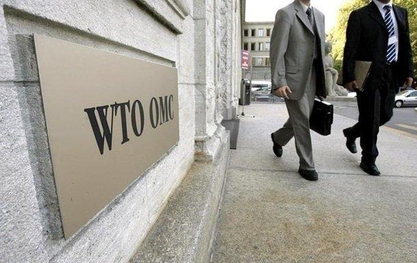 ВТО приняла уже 2-ое решение против Российской Федерации — Незадалась неделька