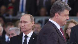 Оценивайте не слова Путина об Украине, а его дела – СМИ Германии