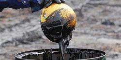 Нефть немного укрепилась в цене