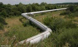 Украина рассчитывает на газ из Азербайджана