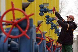 В 2014 году Украина получила по реверсу из Европы 1,7 млрд. кубов газа