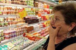Цены на продукты в РФ выросли из-за удорожания кормов – Белоусов
