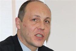 Парубий поведал об опасности отвода сил АТО согласно мирному плану