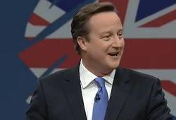 Британский премьер просит шотландцев не голосовать за независимость