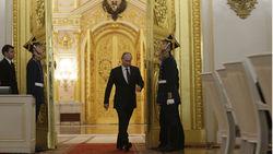 Инициатором обращения к Америке через New York Times был сам Путин – Песков