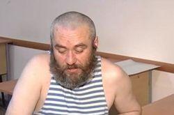 """Пленного помощника министра обороны Южной Осетии """"Айдар"""" меняет на Надежду"""