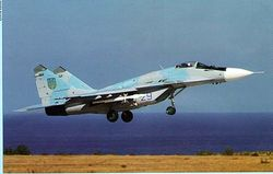 """Украинские военные летчики на """"Бельбеке"""" остаются на боевом дежурстве"""