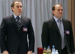 Медведчук заявляет, что на переговорах представляет Украину. Чью Украину?