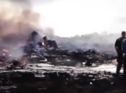 "Колдуньи РФ ""видят"" еще одну катастрофу Boeing-777"