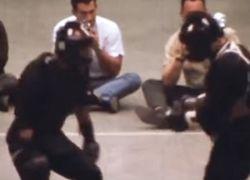 В Сети показали неизвестное ранее видео реального боя Брюса Ли