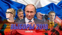 Сколько зарабатывают кандидаты в президенты РФ?