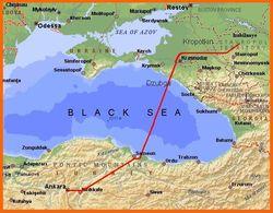 Первая нитка «Турецкого потока» войдет в строй в декабре 2016 года – Миллер