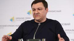 Полтора года войны показали, что боевикам доверять нельзя – Тымчук