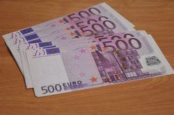 Купюру номиналом 500 евро предлагают упразднить