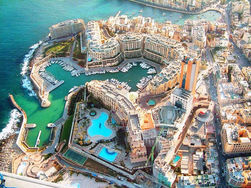 Низкая инфляция облегчает жизнь населению и бизнесу на Мальте
