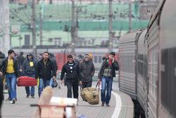 Новая власть Узбекистана повернулась лицом к своим гастарбайтерам в России
