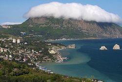Иоффе: Крым легко прокормит себя, это не дотационный регион
