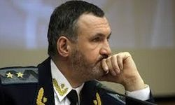 Янукович назначил замгенпрокурора Кузьмина заместителем главы Совета нацбезопасности Украины из-за Тимошенко?