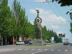 Депутаты Луганского облсовета выдвинули ультиматум ВР