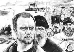 """Мирное население """"Новороссии"""" обречено на вымирание"""