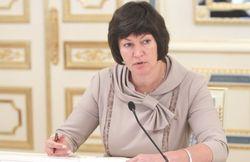 Янукович уволил Акимову: замглавы АП назначен Портнов