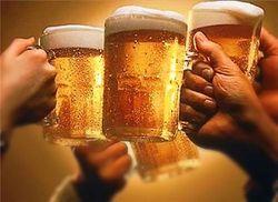 Инвесторам: ученые рассказали о пользе пива для здоровья людей
