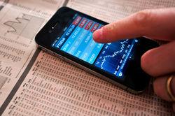 Российские фондовые биржи продолжили резкое снижение
