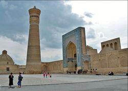 Эксперты: Халифат в Центральной Азии - утопия