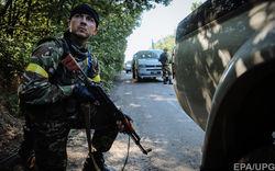 Силы АТО перерезали трассу Н21, лишив Донецк помощи из России – ИС