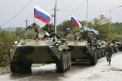 Российская армия стала прислужницей международного терроризма