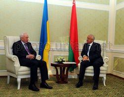 Минску ассоциация Украины с ЕС не мешает – премьер Мясникович