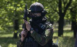 Сепаратисты обстреляли аэродром в Краматорске