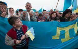 Двое пропавших молодых крымских татар найдены со следами пыток