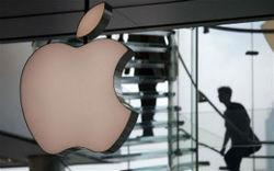 Apple потребовала от Samsung 40 долларов с каждого смартфона