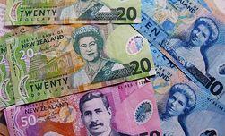Курс доллара снизился к новозеландцу на 0,54% на Форекс