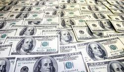 Курс доллара растет сегодня на 0,11% к другим валютам на Форекс