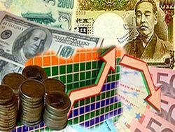 Курс доллара снизился к европейским валютам на Форекс за 23-27 июня