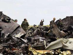 Порошенко должен назвать имена виновных в уничтожении Ил-76