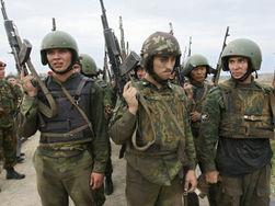 Россия вновь отвергла возможность военного вторжения на юго-восток Украины