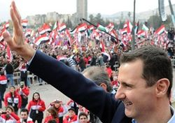 Удар по Сирии «взорвет» весь ближневосточный регион – Башар Асад
