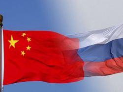 Китай снимает сливки с антироссийских санкций?